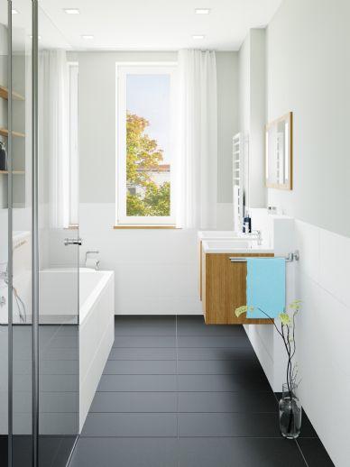 Dachgeschosswohnung mit hochwertiger Ausstattung und Lage