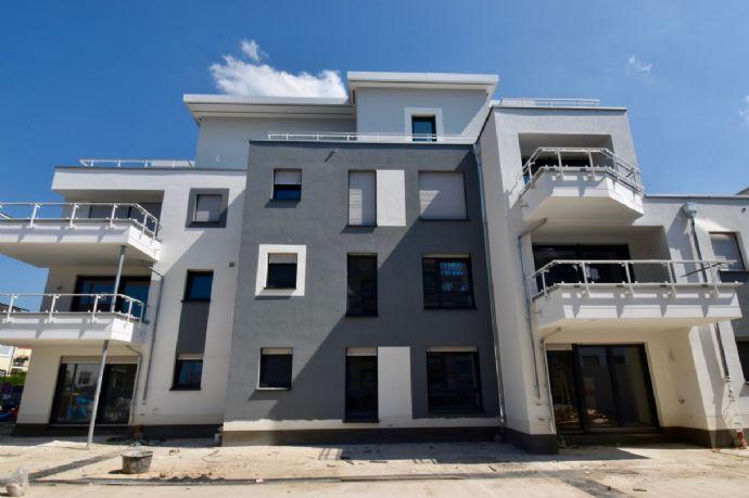Ruhige und zentrale Lage in Opladen - Zwei Zimmer Wohnung mit Aufzug