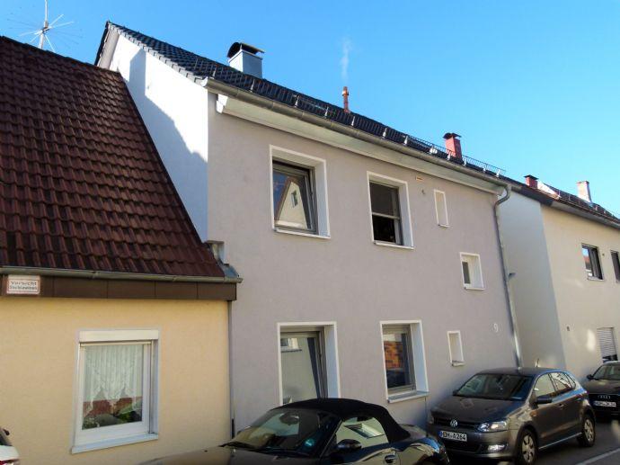 Top saniertes Einfamilienhaus - ruhiges Wohnen im Herzen Heidenheims