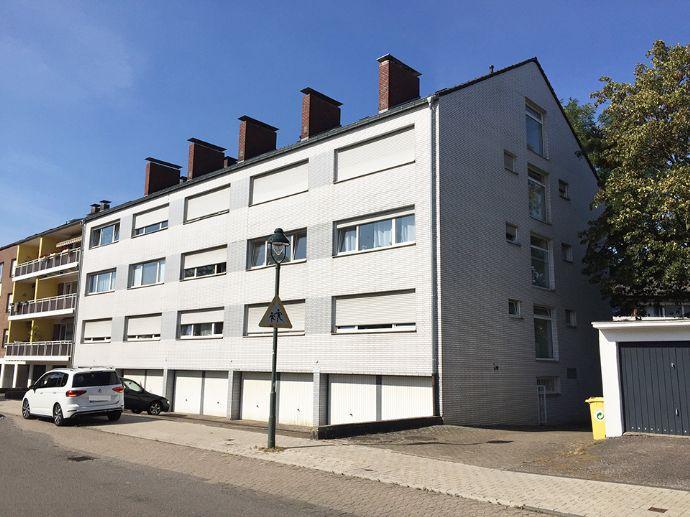 Kapitalanlage! Appartement in Düsseldorf-Unterrath, Nähe Flughafen, mit Garage, solide vermietet