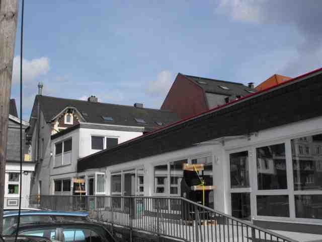Gepflegtes Geschäfts- und Wohnhaus in zentraler Lage von Bergneustadt