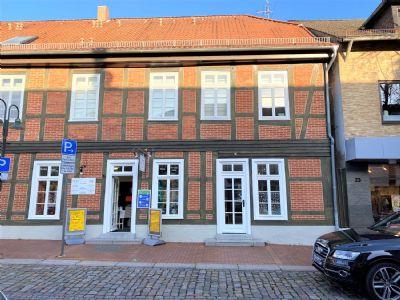Rotenburg (Wümme) Büros, Büroräume, Büroflächen