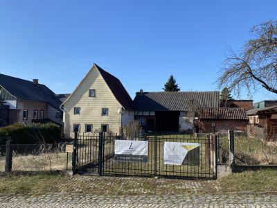 ++Bauland mit Abrissobjekt++ Werther bei Nordhausen++