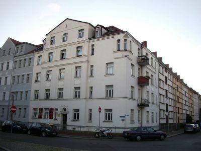 Geräumige 2-Raum-Wohnung in ruhiger Lage