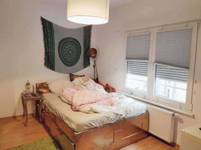 Trierweiler, sonnige 4 ZKB Wohnung mit hohem Komfort und traumhaftem Sonnenbalkon ab 01.02.2020 zu v