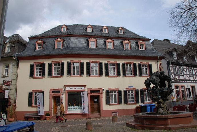 Zentrale Maisonette Wohnung in Eltville am Rhein zu vermieten