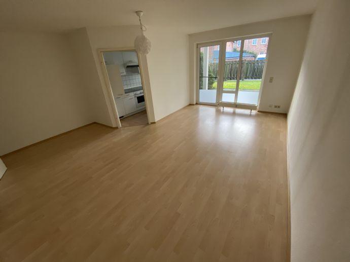 Wohnpark Berkefeld | Helle 2-Zimmer-Wohnung mit Terrasse