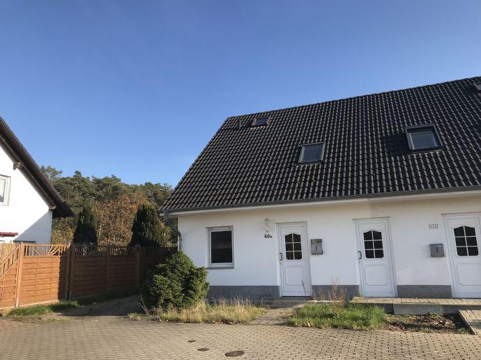 Doppelhaushälfte in ruhiger Lage nähe Stendal