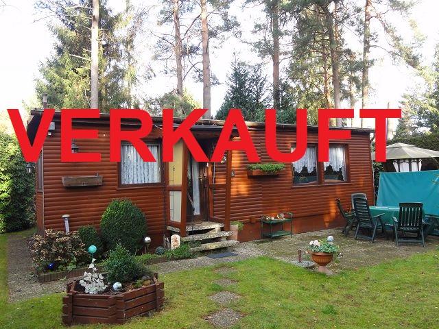 Ferienhaus in Wacholderpark zu verkaufen!