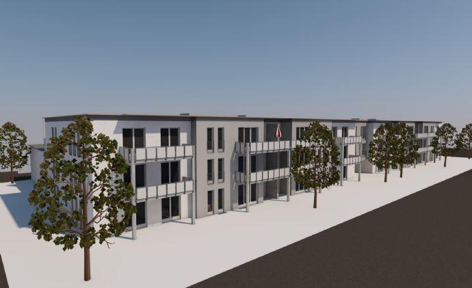 2-Zi-Whg.seniorenorientiert in Unterspiesheim, Hirtenweg