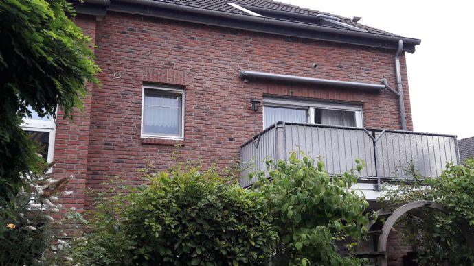 Neukirchen-Vluyn 3-Zimmer-Wohnung zu vermieten