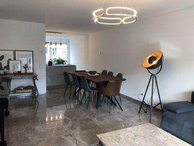 Moderne 4-Zimmer Wohnung im Herzen Stuttgarts
