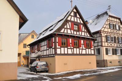 Friesenheim Wohnungen, Friesenheim Wohnung mieten