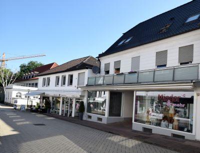 Bad Sassendorf Renditeobjekte, Mehrfamilienhäuser, Geschäftshäuser, Kapitalanlage
