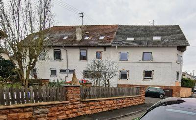 Büdingen Wohnungen, Büdingen Wohnung mieten