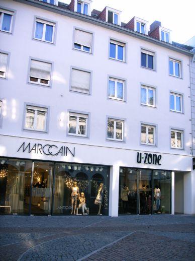 3 Zimmer Wohnung in Saarbrücken (St Johann)