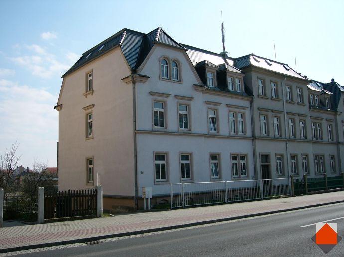 saniertes Mehrfamilienhaus in Zittau Nord