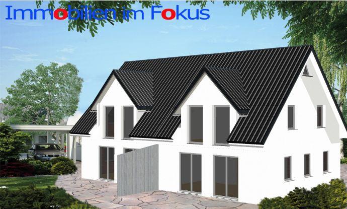 Pinneberg - Familienhaus als Doppelhaus in schöner Wohnlage