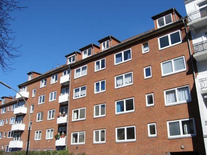 Moderne 3-Zimmer-Wohnung in Uhlenhorst!