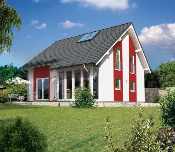 Eigenheim zum Mietpreis - ab 650€ monatlich zum Wohneigentum