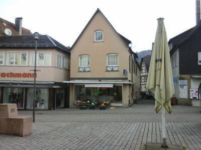 Murrhardt Wohnungen, Murrhardt Wohnung mieten