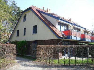 Familienfreundliche Fewo mit 3 Schlafzimmern, W-LAN inklusive, Reisebettchen, Hochstuhl + Bollerwagen kostenlos