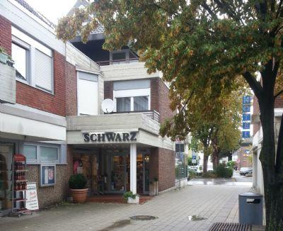 Rheda-Wiedenbrück Ladenlokale, Ladenflächen