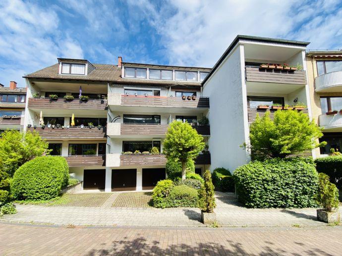 3 Zimmer Wohnung in Bremen (Gete)