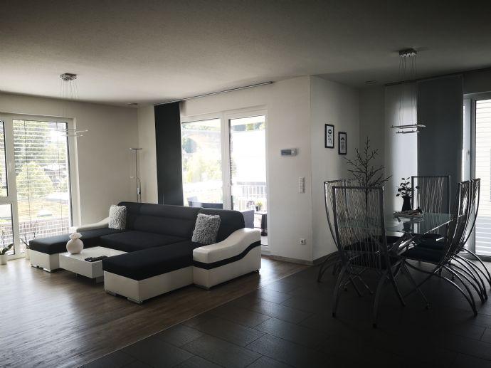 4-Zimmer, helle Räume, moderne Ausstattung und perfekte Lage - frei ab 01.11.2020
