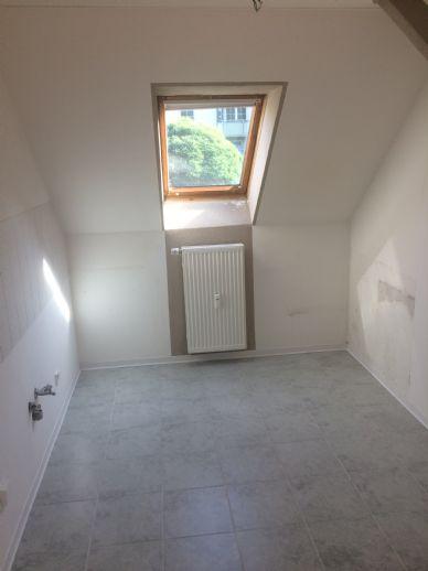 4-Zimmer-Wohnung mit 77 m² Wfl. im 2. Obergeschoss - Baujahr 1909