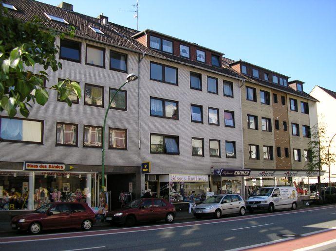 Ed. Rosenberg KG - Schicke 1 ZKB in Geestemünde