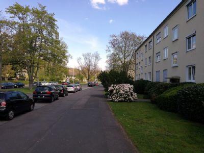 3 Zi-Wohnung  m. neuer Einbauküche Nähe Rheinaue Bonn-Plittersdorf - Erstbezug nach Sanierung!