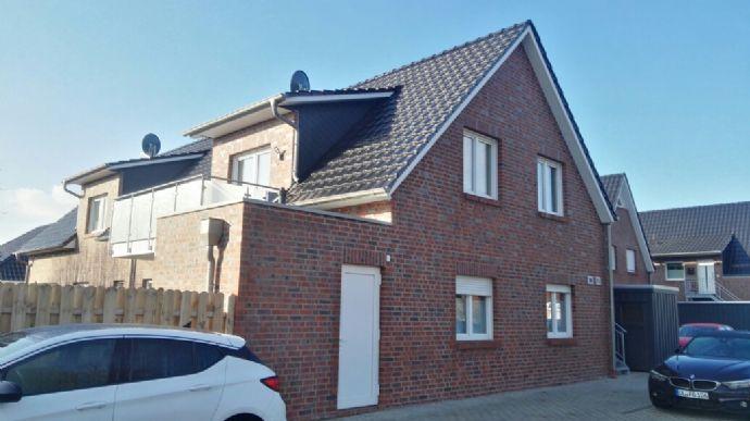 Kapitalanlage: Neubau-Erdgeschosswohnung in Bad Zwischenahn zu verkaufen