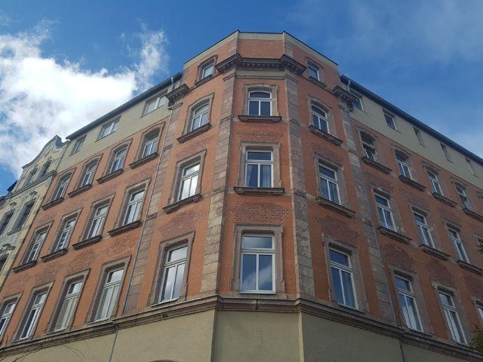 4-Zimmer-Familienwohnung im Herzen von Chemnitz -