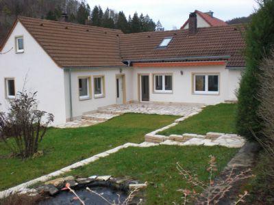 Pappenheim Häuser, Pappenheim Haus mieten