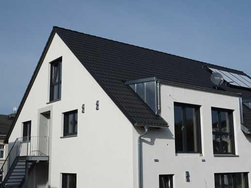Genial, zentral * Mitten in Zeulenroda - Wir bauen für Sie moderne Drei- und Vier-Zimmer-Stadtwohnungen mit Balkon und PKW-Stellplatz