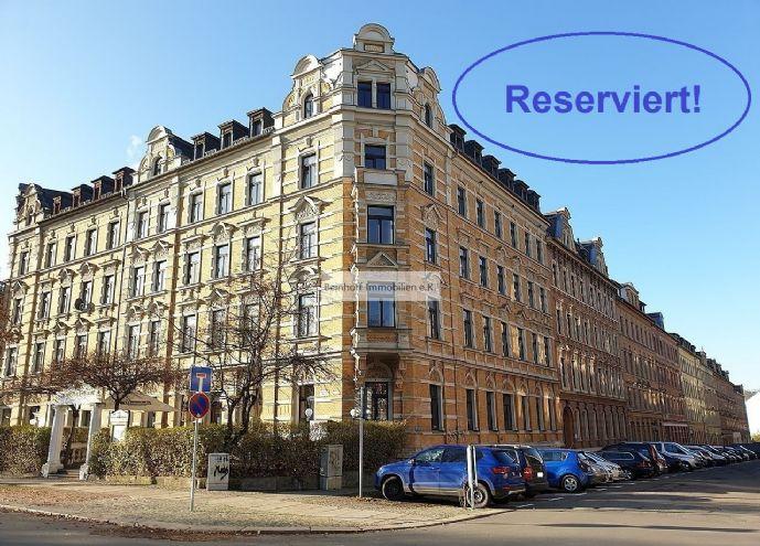 Im repräsentativen Gründerzeithaus mit Aufzug! Eigentumswohnung für Selbstnutzer oder Vermieter!