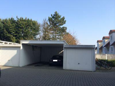 Bad Nauheim Garage, Bad Nauheim Stellplatz