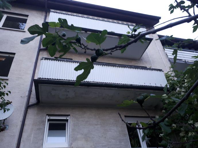 2,5-Zimmer-Wohnung in Heidelberg- Dossenheim ab sofort verfügbar