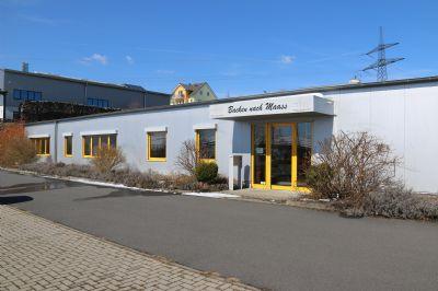 Grünsfeld Büros, Büroräume, Büroflächen
