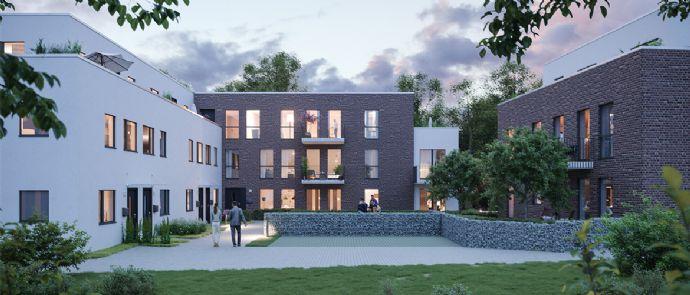 Ein Wohntraum für die ganze Familie in Barsbüttel