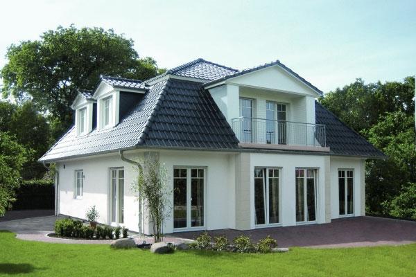 Eigenheim ca. 205 m² auf ca. 1.200 m² Top- Grundstück - projektiert
