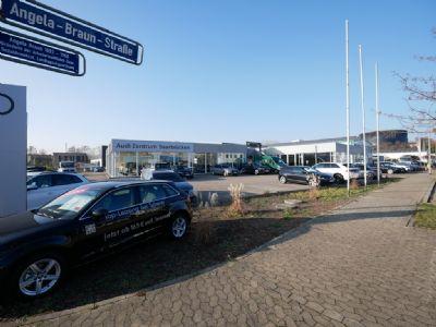Saarbrücken Industrieflächen, Lagerflächen, Produktionshalle, Serviceflächen