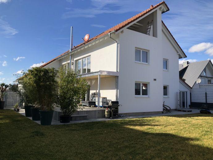 Geschmackvoll renoviertes Haus in Neuenburg am Rhein