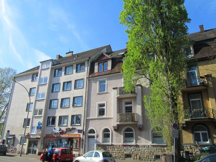 Rarität - Tolle Wohnung mit Charakter im schönen Freiburg