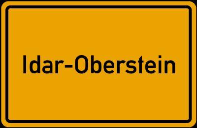 Idar-Oberstein Renditeobjekte, Mehrfamilienhäuser, Geschäftshäuser, Kapitalanlage