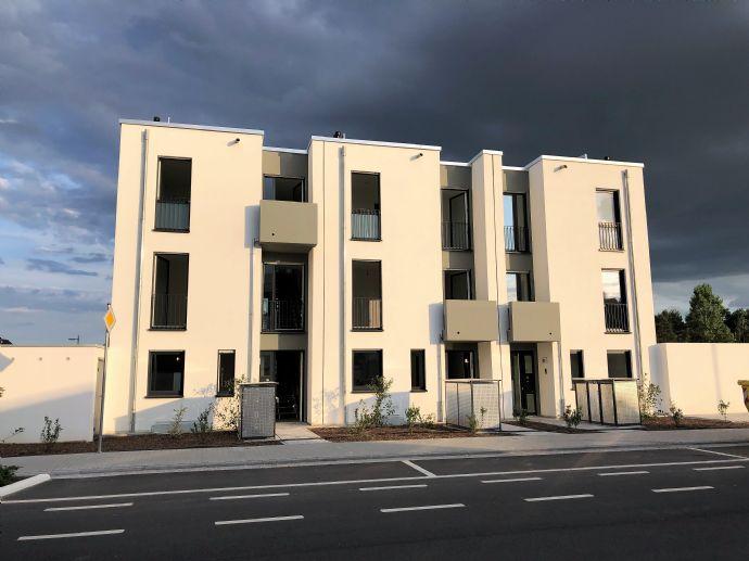 Gehobenes Reihenmittelhaus   Neubau Projekt 4 Südwest