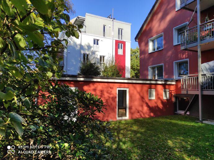 3 Zimmer Wohnung in Hamburg (Rissen)