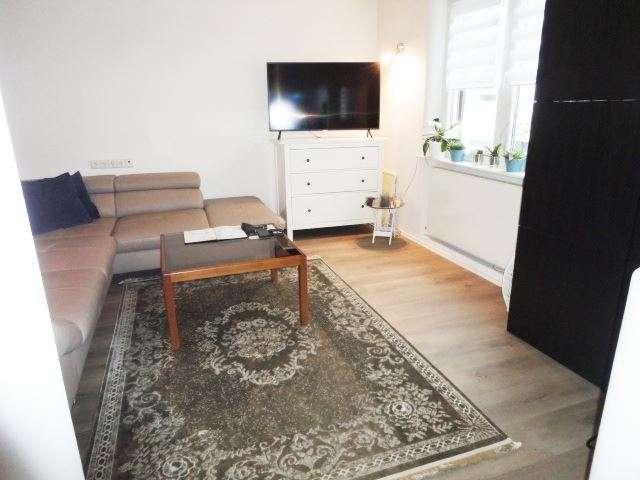 attraktive Etagenwohnung sofort frei, inklusive Einbauküche