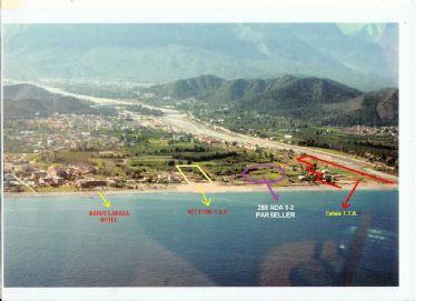 Antalya / Kemer Grundstücke, Antalya / Kemer Grundstück kaufen